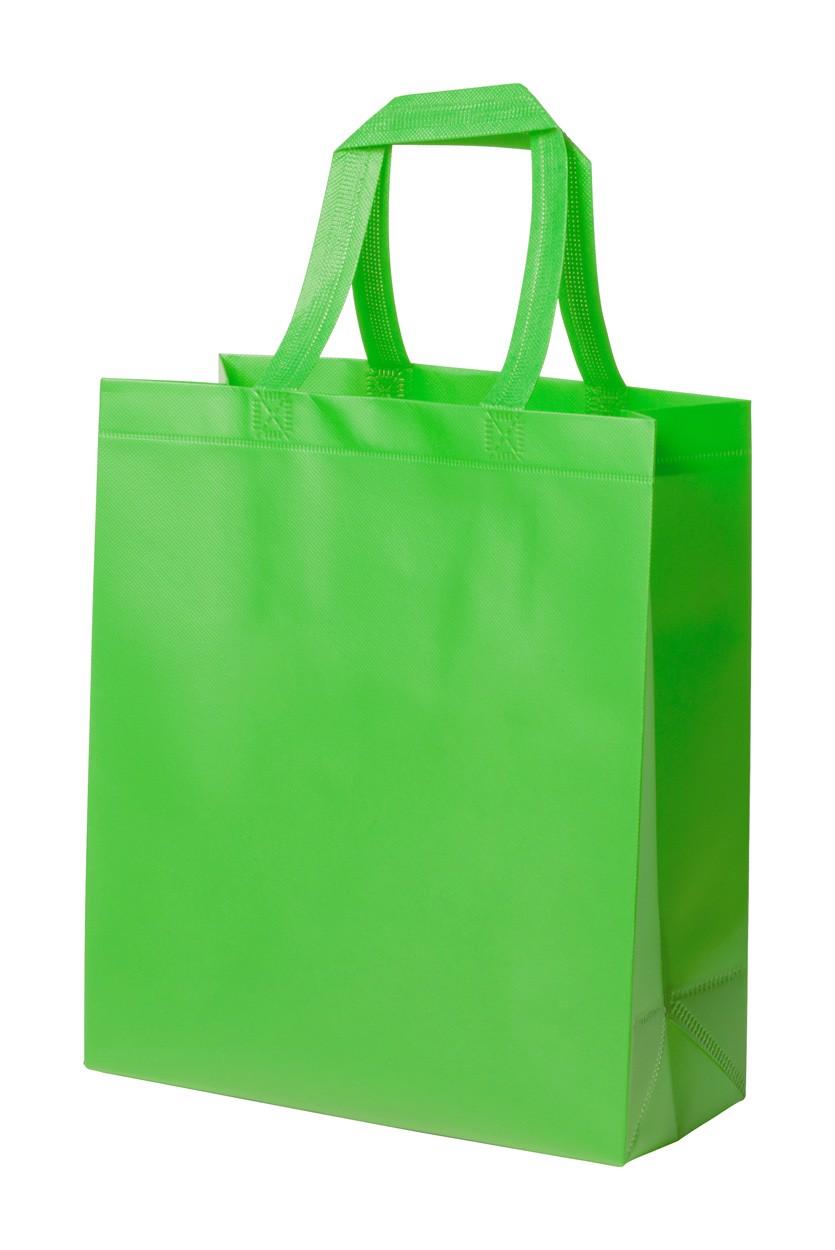 Nákupní Taška Kustal - Zelená