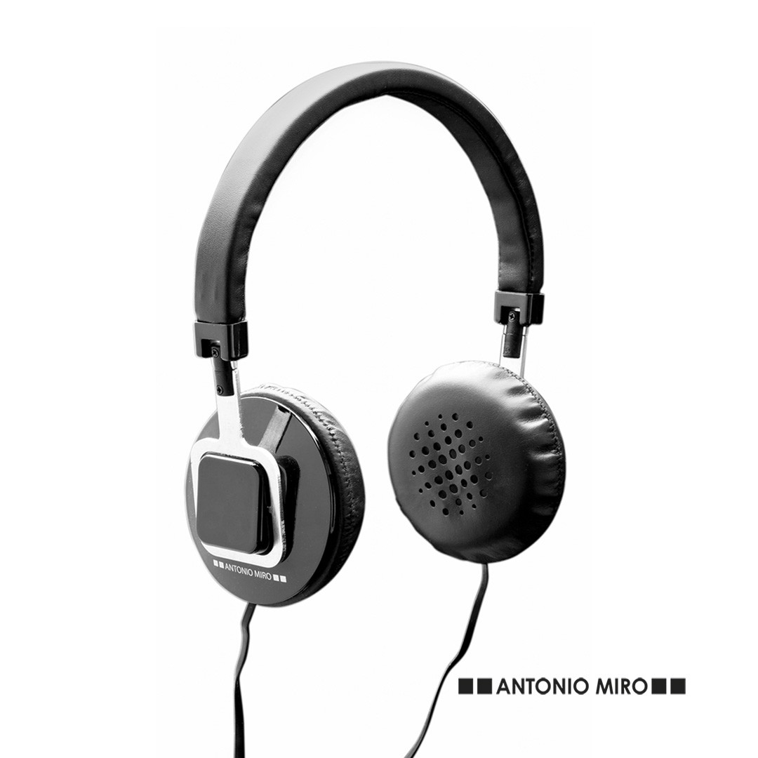 Auriculares Kelsi - Negro
