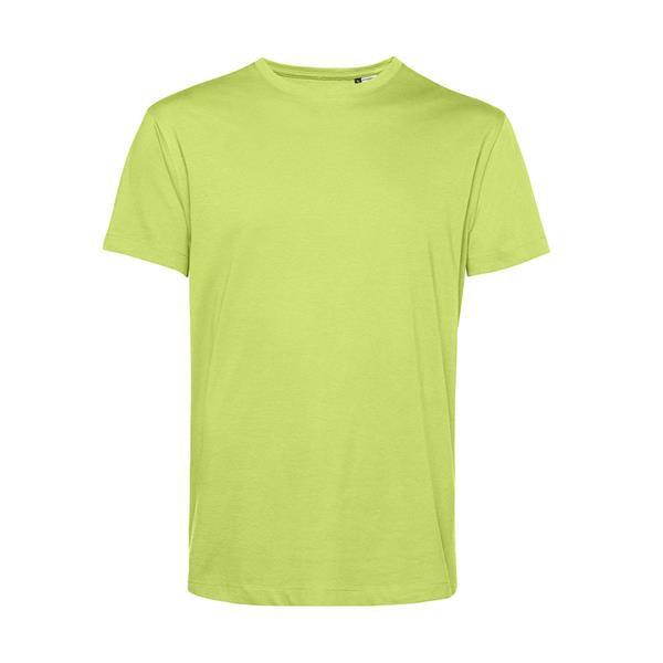 #Organic E150 - Lime / S