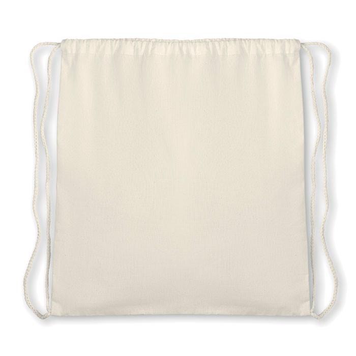 Organic cotton drawstring bag Organic Hundred