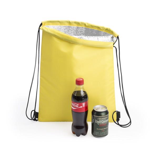 Mochila Refrigeradora Nipex - Vermelho