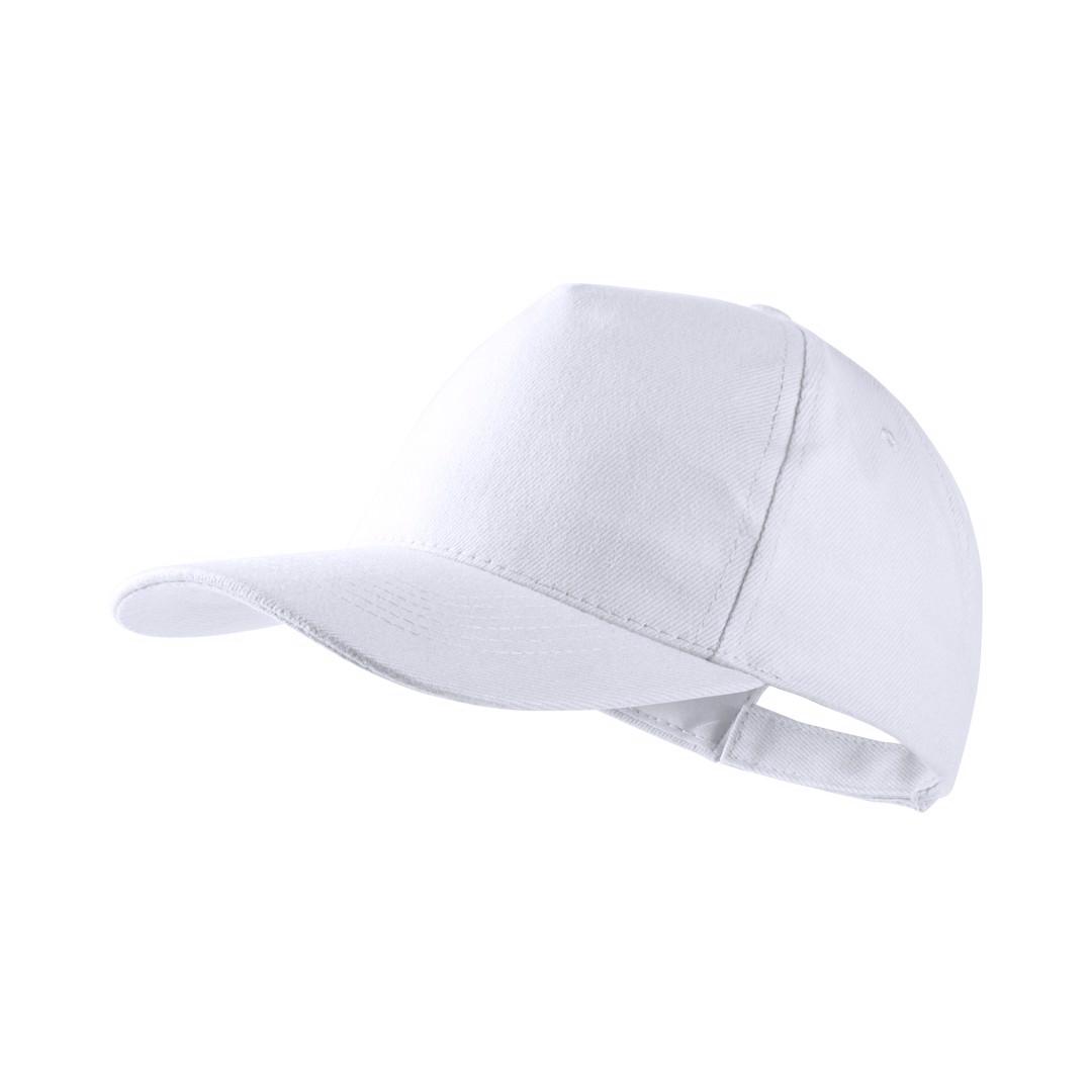 Mütze Bayon - Weiss