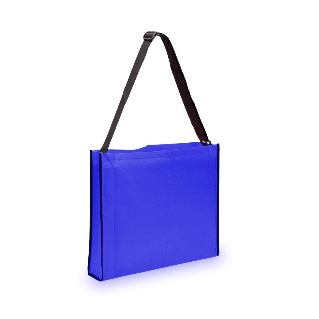 Bandolera Sira - Azul