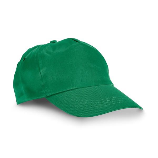 CAMPBEL. Cap - Green