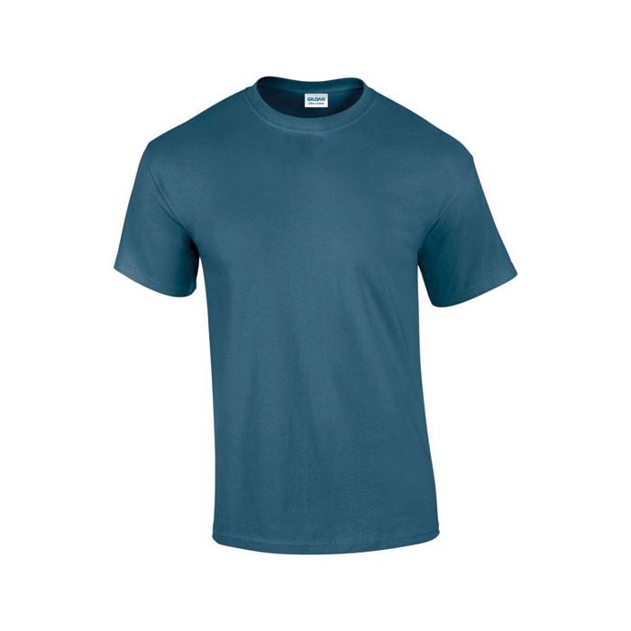Tričko Ultra 205 g/m² T-Shirt Ultra - Indigo Blue / XXL