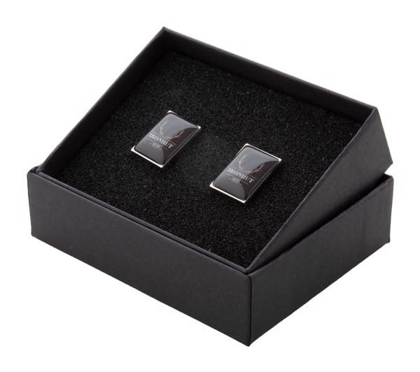 Cufflink Set Master - Silver