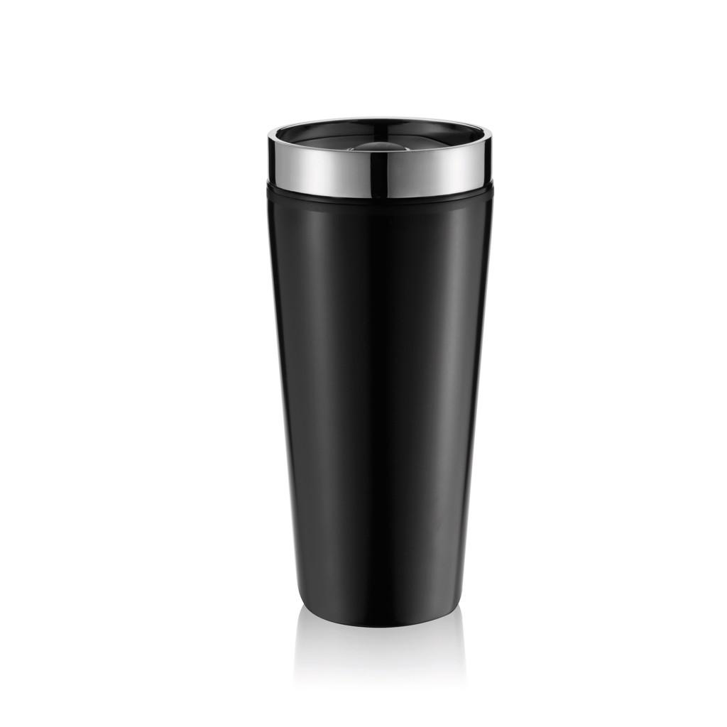 Ivópohár - Fekete
