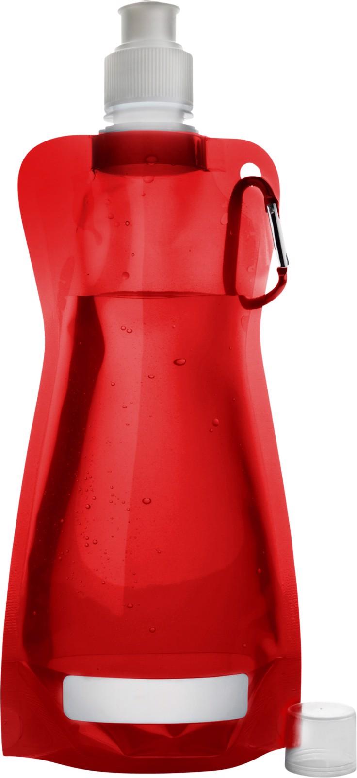 PP bottle - Red