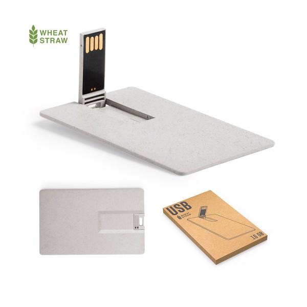 Memoria USB Glyner 16GB