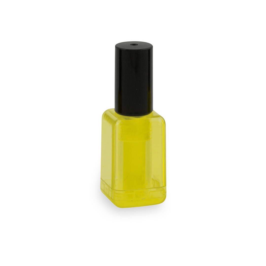 Marcador Consut - Traslucido Amarillo