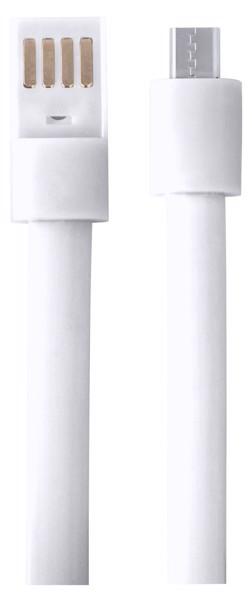 Carregador Pulseira Ceyban - Branco