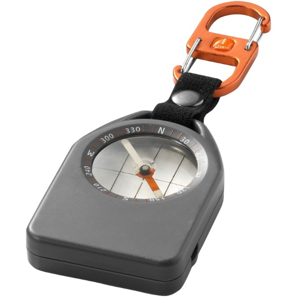 Alverstone multi-function compass