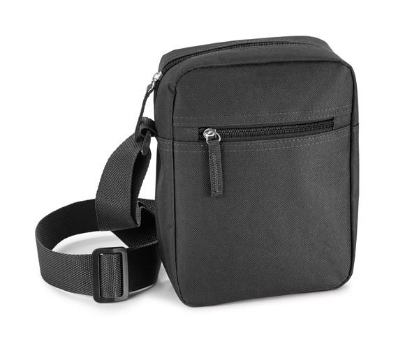 LAHORE. Shoulder bag - Black