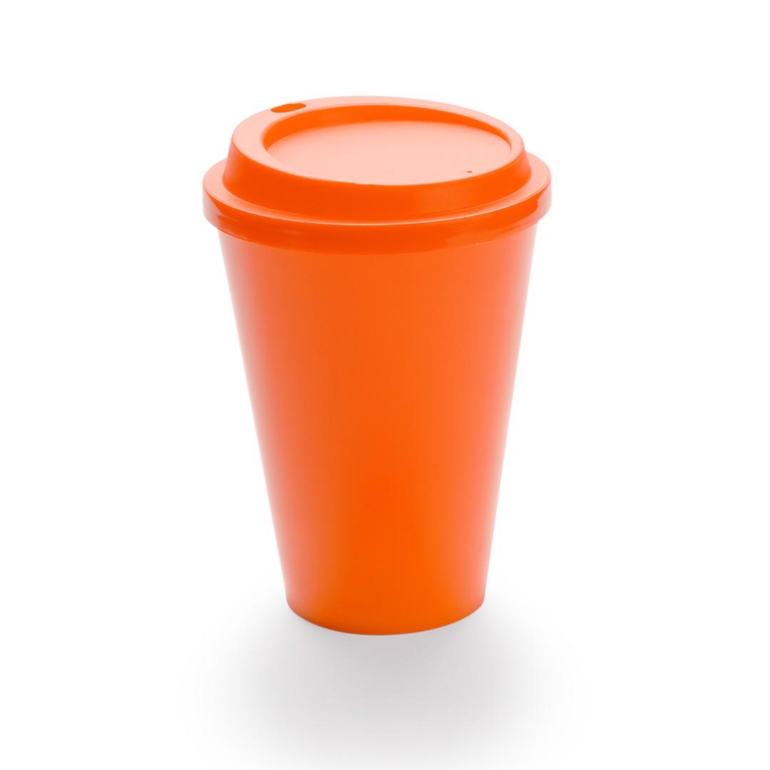 Copo Kimstar - Orange