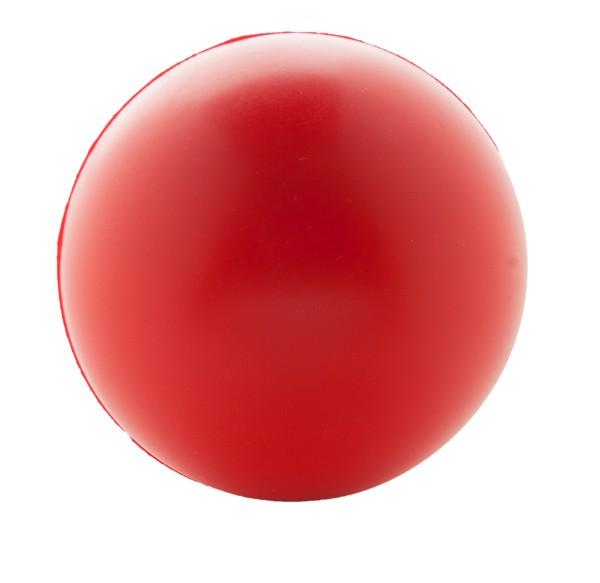 Minge Antistres Pelota - Roșu