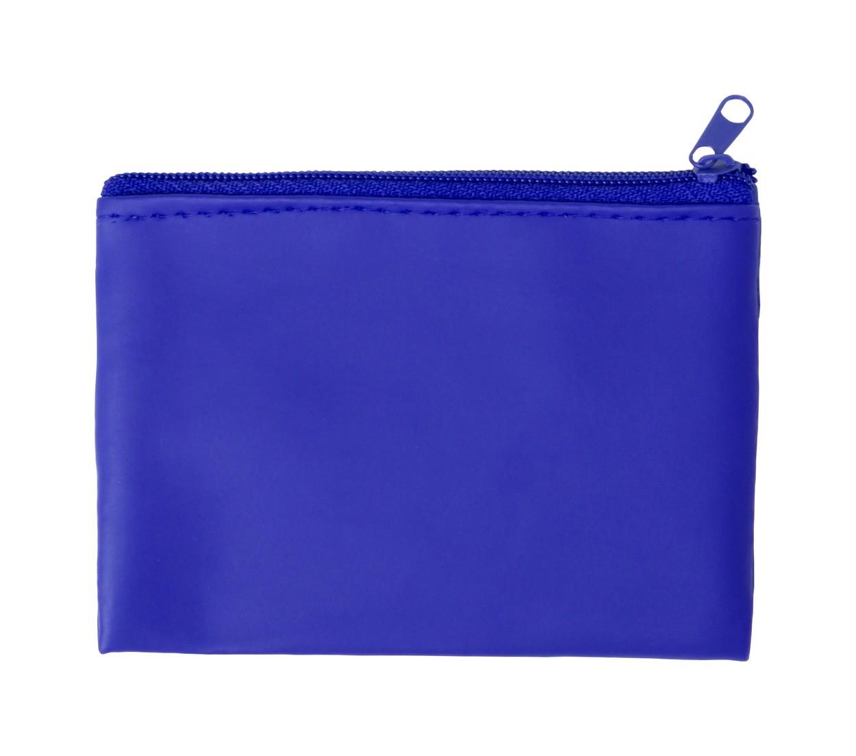 Peněženka Dramix - Modrá
