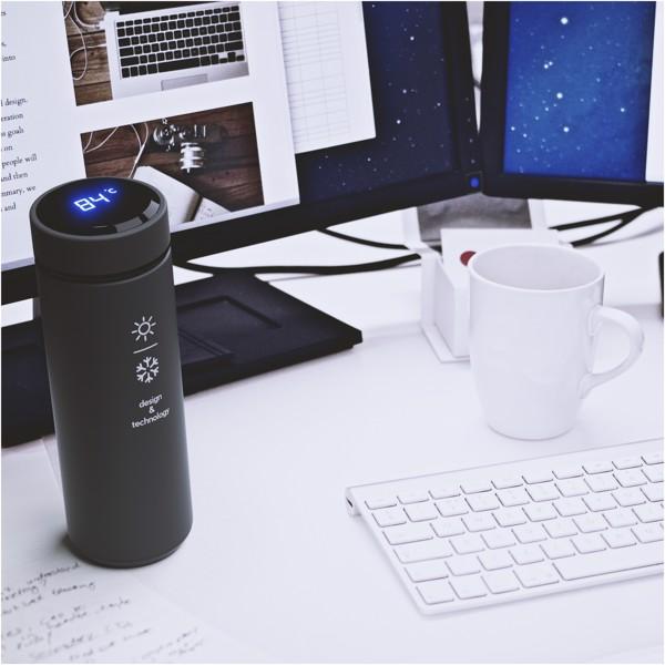 Izolirana pametna steklenica SCX.Design D10