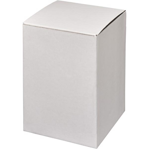 Americano® Vaso térmico grande de 350 ml - Blanco / Negro intenso