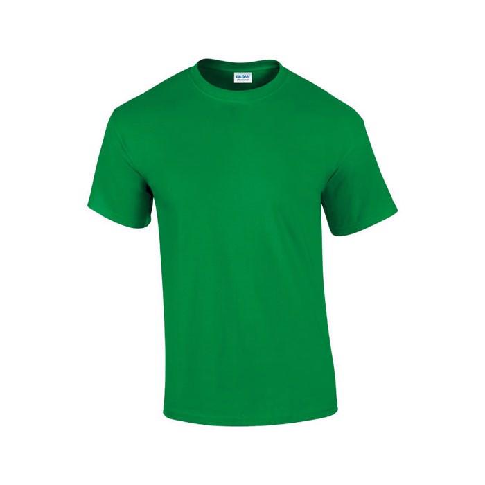 Tričko Ultra 205 g/m² T-Shirt Ultra - Irish Green / XXL