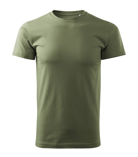 T-shirt Gents Malfini Basic Free - Khaki / XL