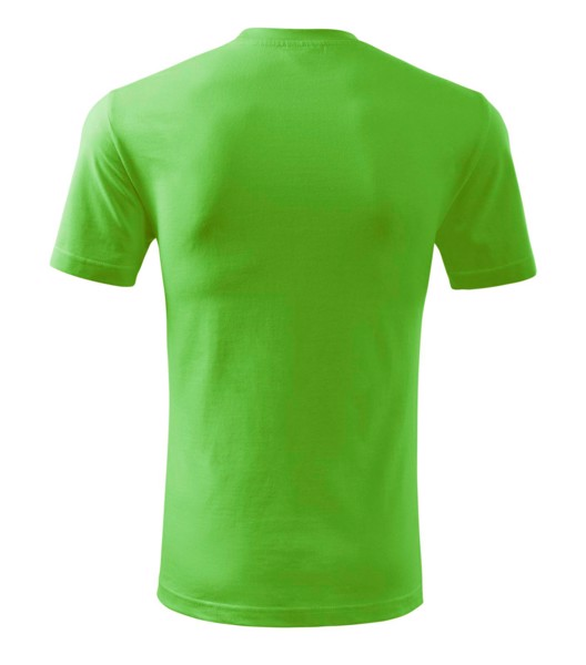 T-shirt men's Malfini Classic New - Apple Green / XL