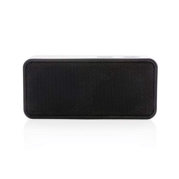 DJ vezeték nélküli hangszóró - Fekete