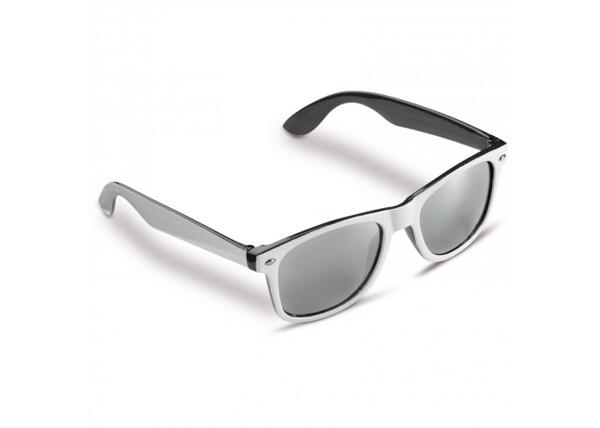 Gafas Jeffrey - Blanco / Negro