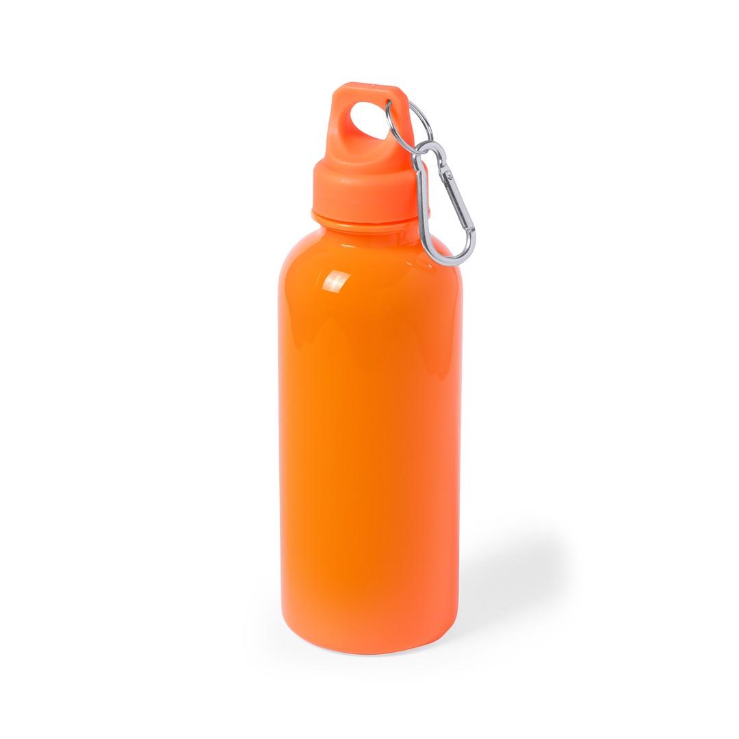 Bidón Zanip - Naranja