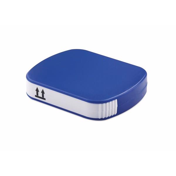 Pastillero Elyan - Azul