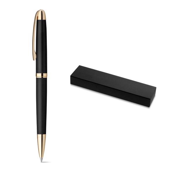 EZEKIEL. Kovové kuličkové pero