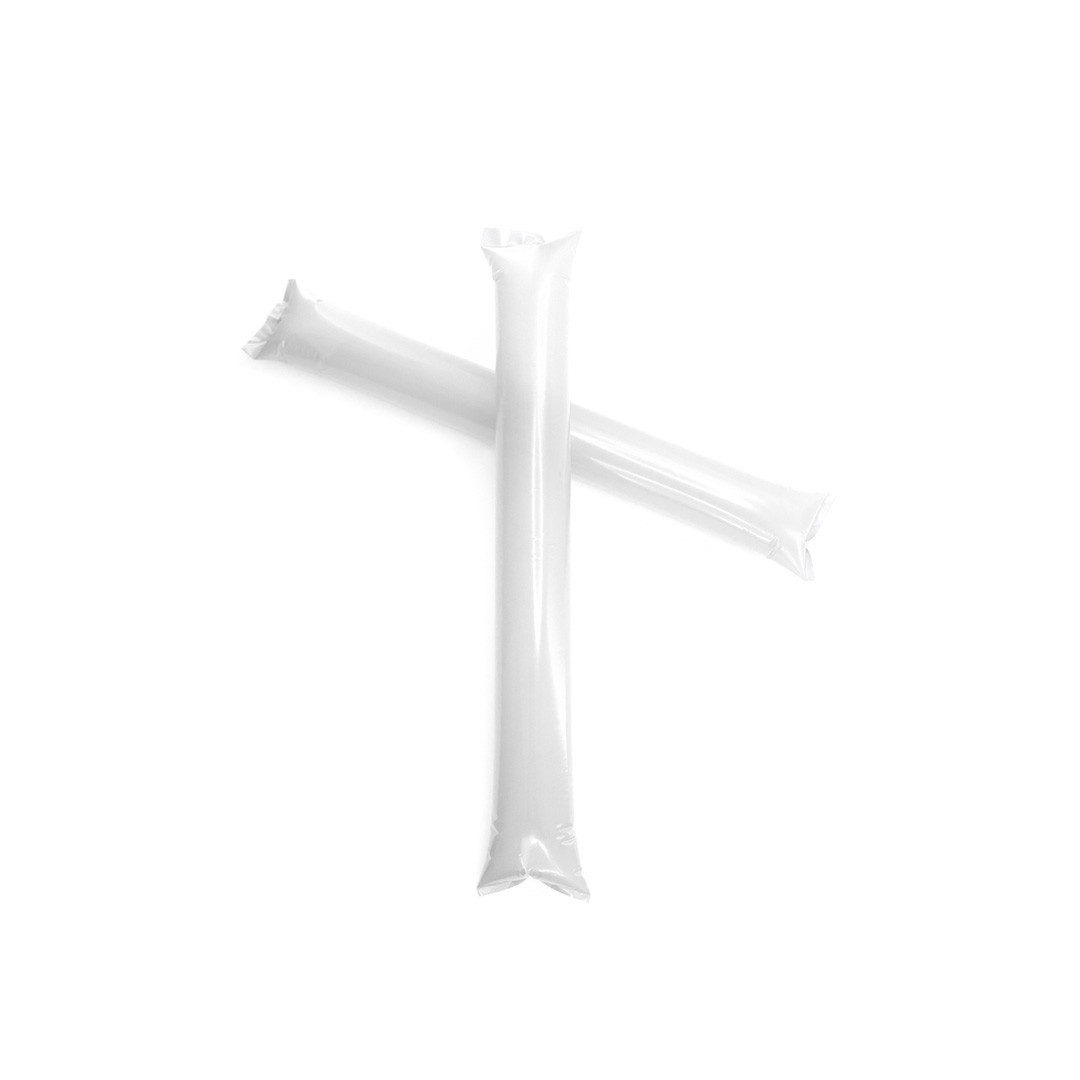 Bastoms Stick - Blanco