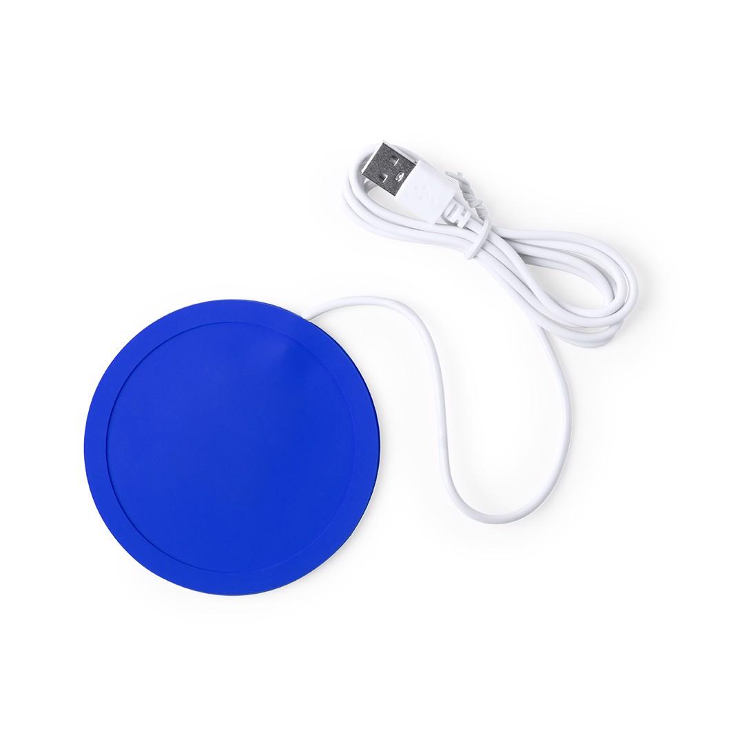 Aquecedor Chávenas Tolman - Azul