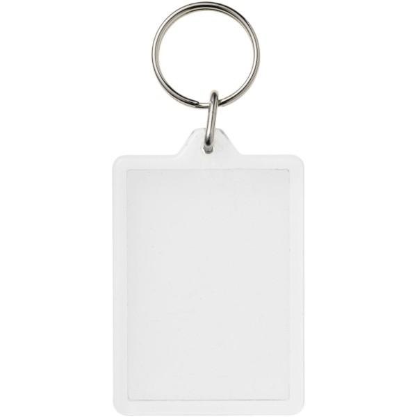 Obdélníková klíčenka Vito C1