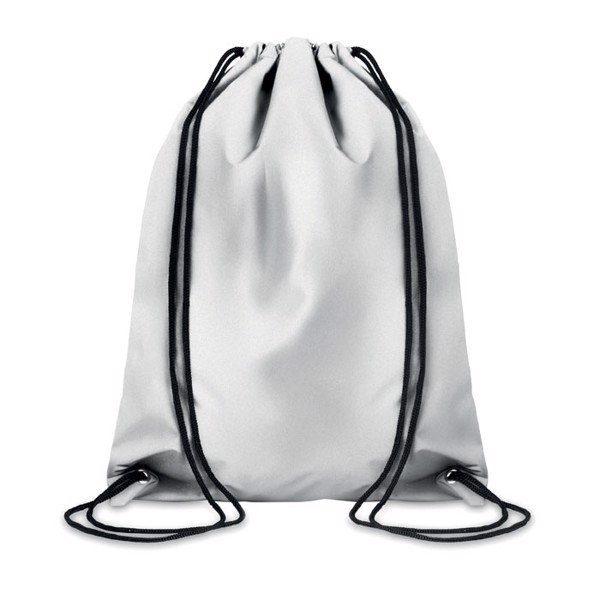 Reflective drawstring bag Shoop Reflective