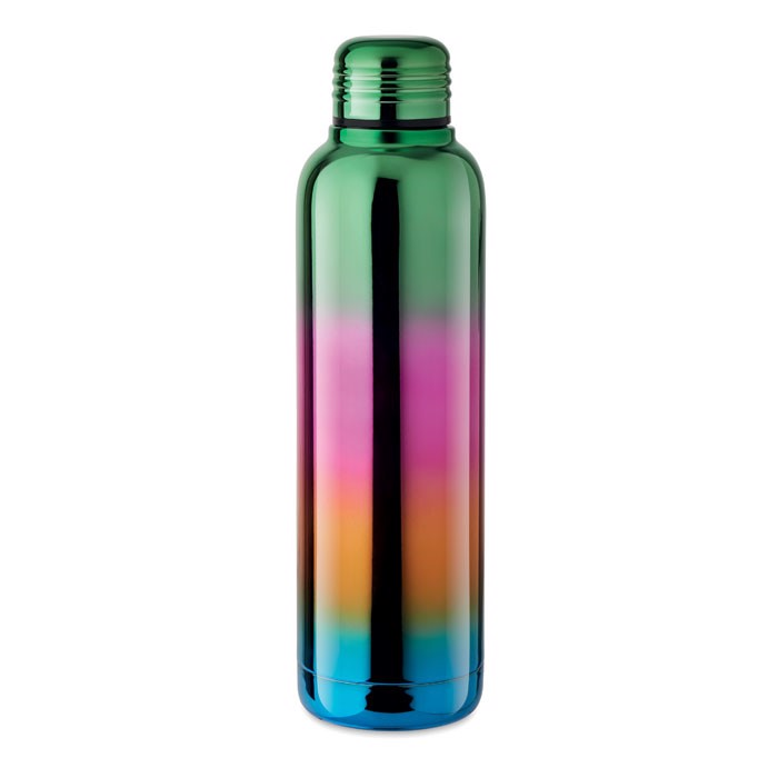 Double wall UV flask 500ml Boreal - Multicolour