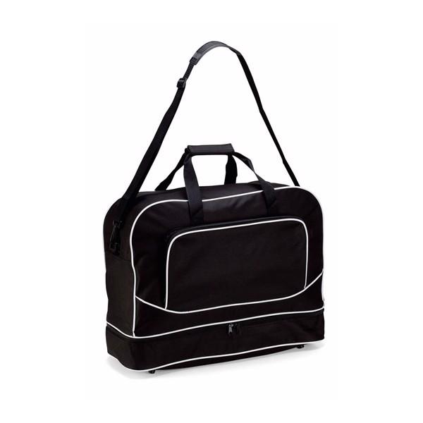 Bag Sendur - Black