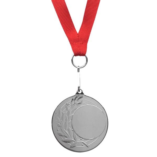 Medal Athlete Win - Srebrny