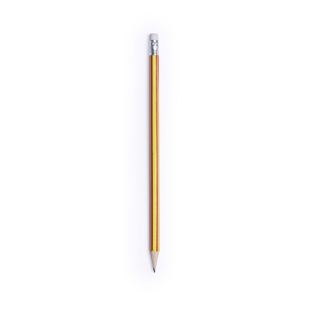 Lápiz Graf - Amarillo