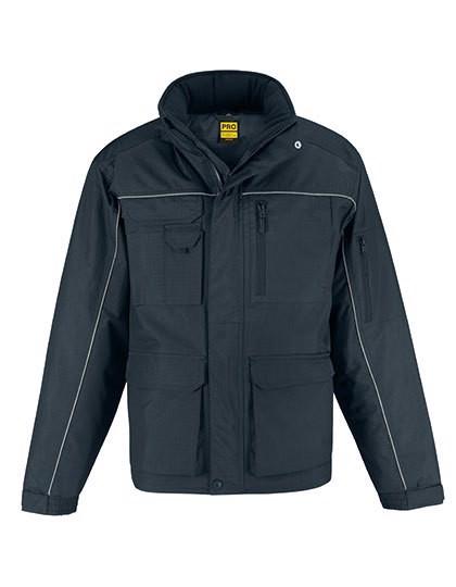 Jacket Shelter Pro - Navy / 4XL