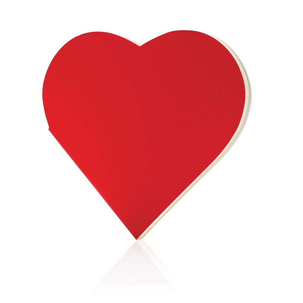 Blok v obliki srca