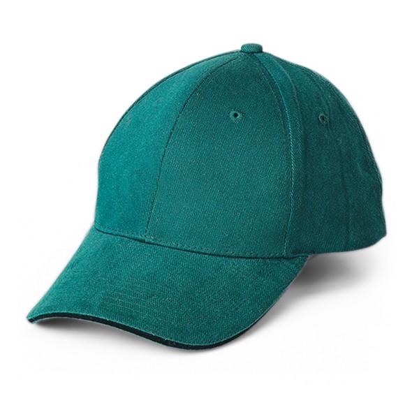 HEAVY. Cap - Πράσινο