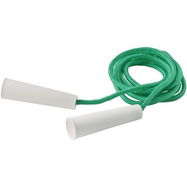 Rico 2 metre skipping rope - Green