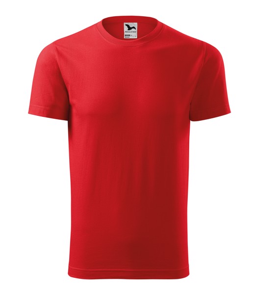 T-shirt unisex Malfini Element - Red / 3XL