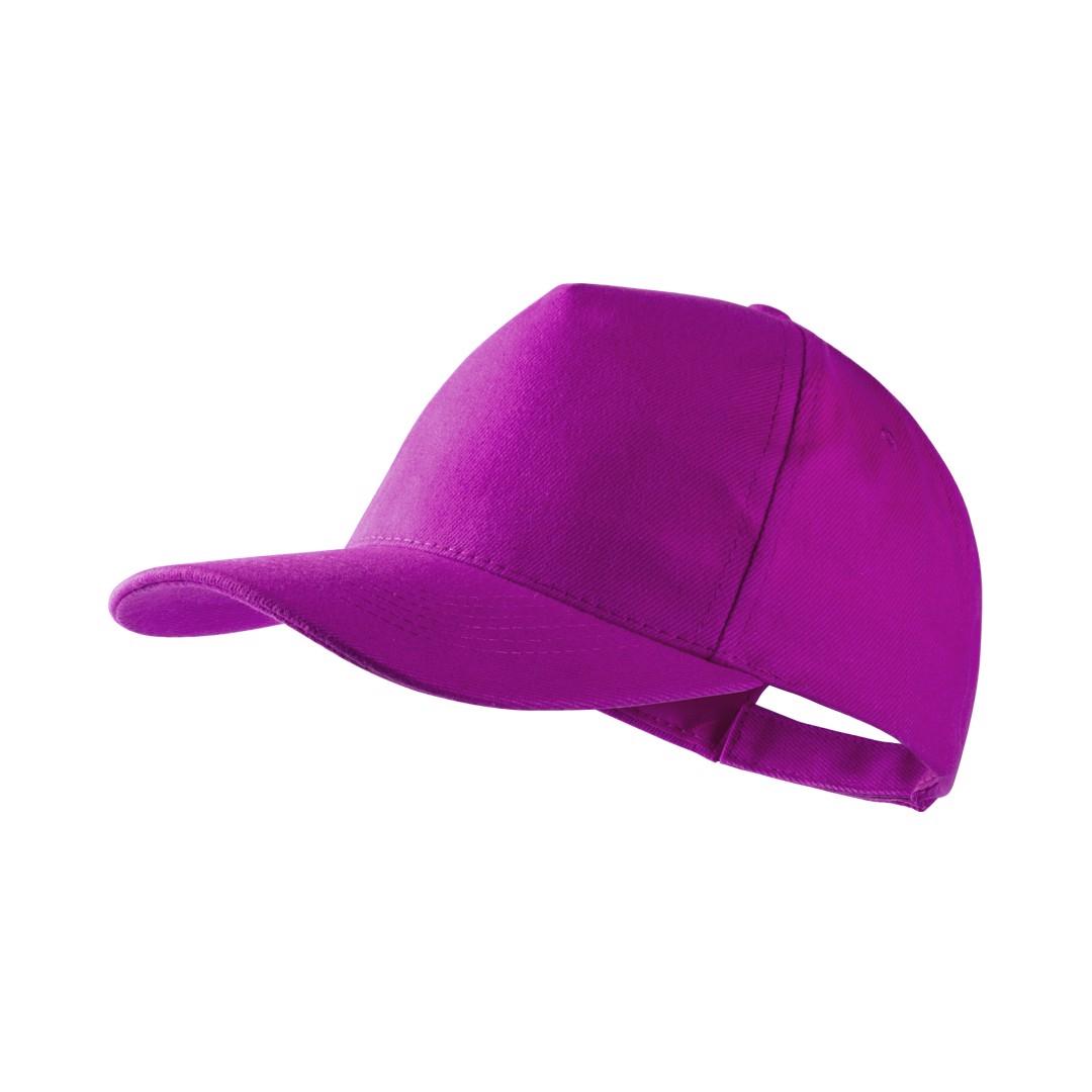 Mütze Bayon - Fucsia