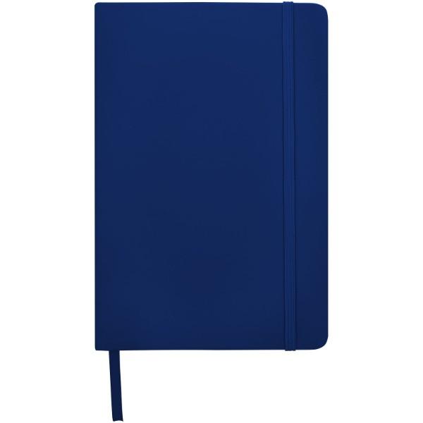 Zápisník s pevnou obálkou A5 Spectrum - Navy
