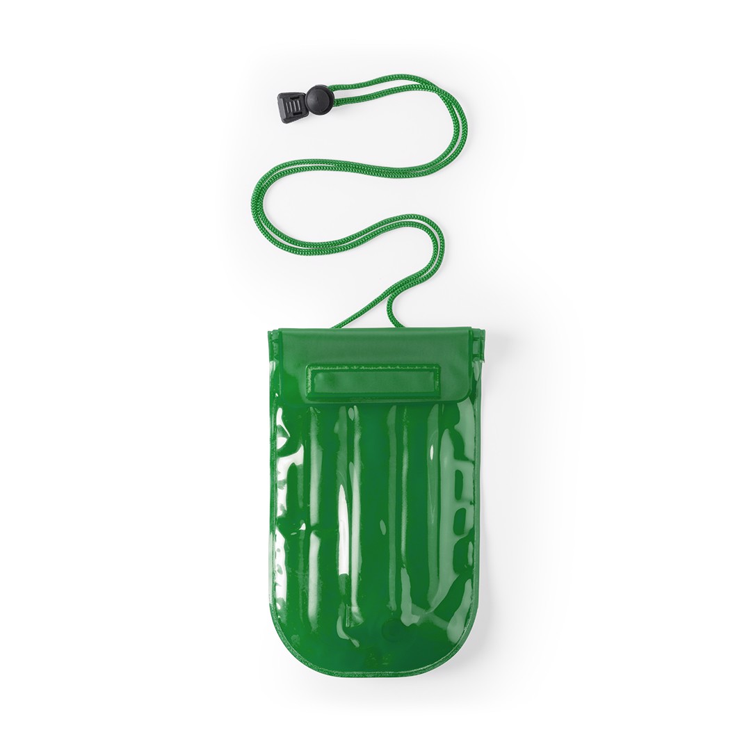 Portatodo Flextar - Verde
