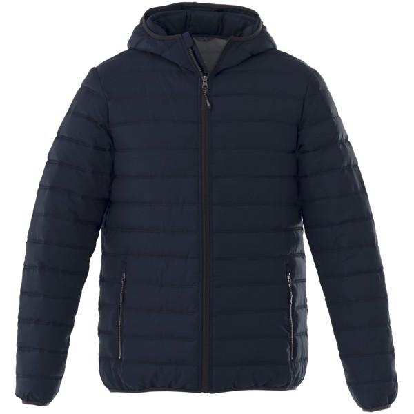 Norquay insulated jacket - Navy / M