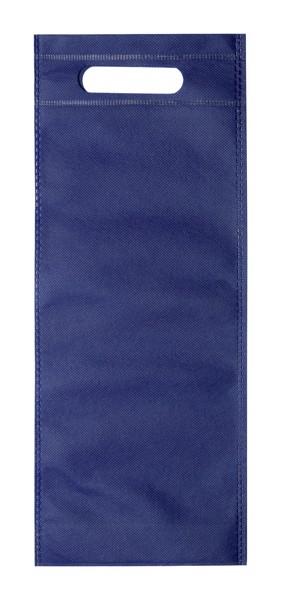 Wine Gift Bag Varien - Dark Blue