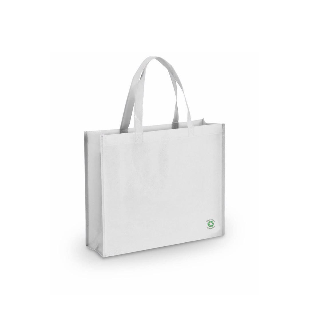 Bag Flubber - White