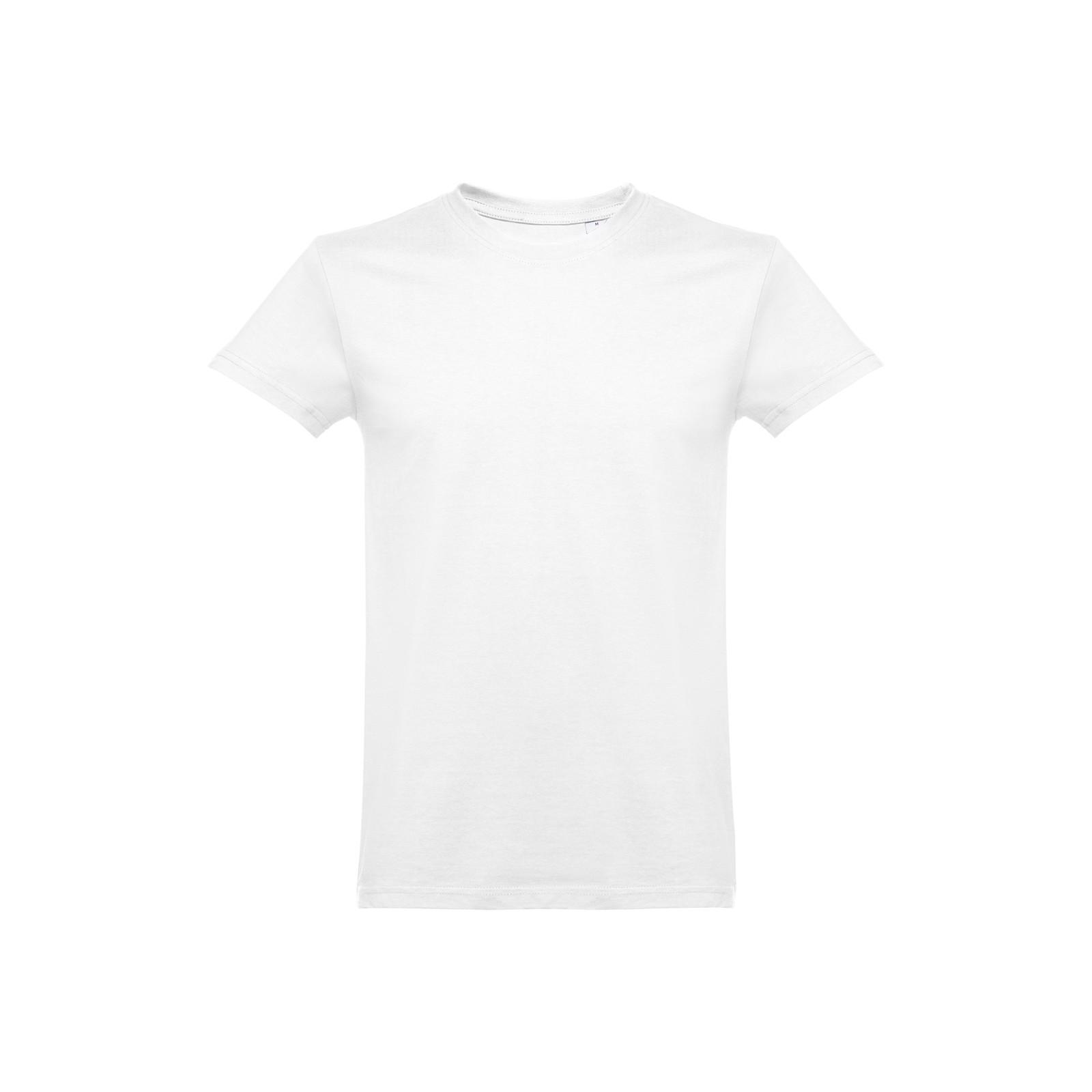 ANKARA. Pánské tričko - Bílá / M